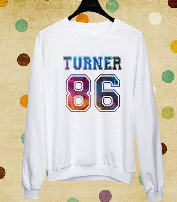 Turner 86 Galaxy Version sweatersweatshirtheppy by ngomeleyus