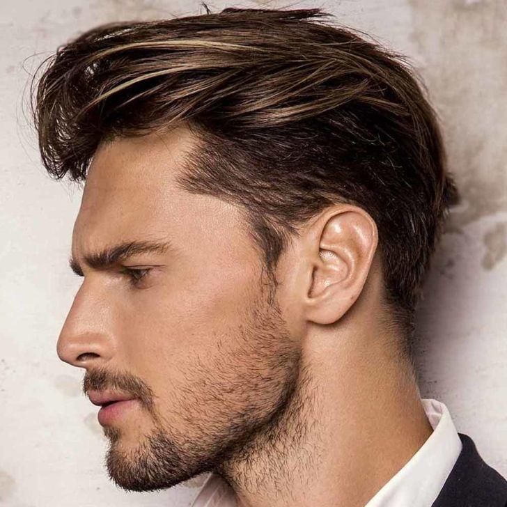 30++ Moda tagli capelli uomo ideas