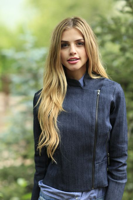 Radley Jacket from the Fall Collection by Shabby Apple