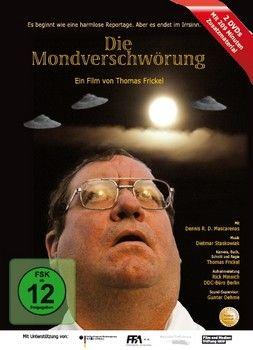 Mond Verschwörung