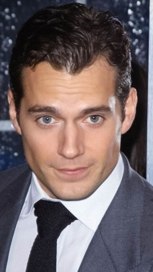 Dashing duke - Henry Cavill
