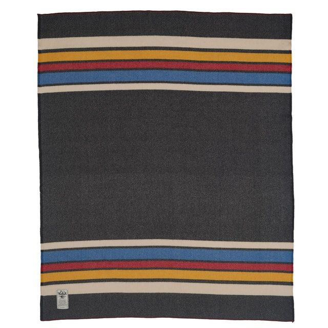 Woolrich Walnut Ridge Blanket