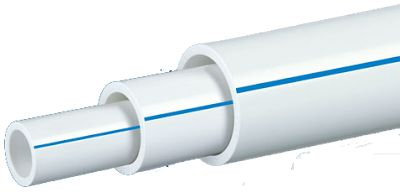 Features and Types of the UPVC Pipes - Ashok Plastic
