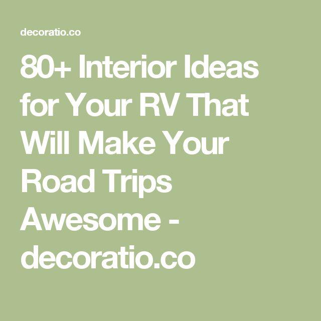68 best Glamping, caravaning, tiny, cabanes, bus images on Pinterest - condensation dans la maison