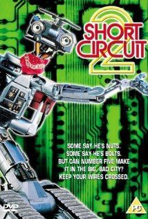 Awesome! For any child of the '70s/80s who grew up in Toronto (or knows it today) - you gotta watch this movie. Old tech, familiar locations (they don't try to hide it) & the robot that most likely inspired WALL-E (the eyes and the feet totally match).