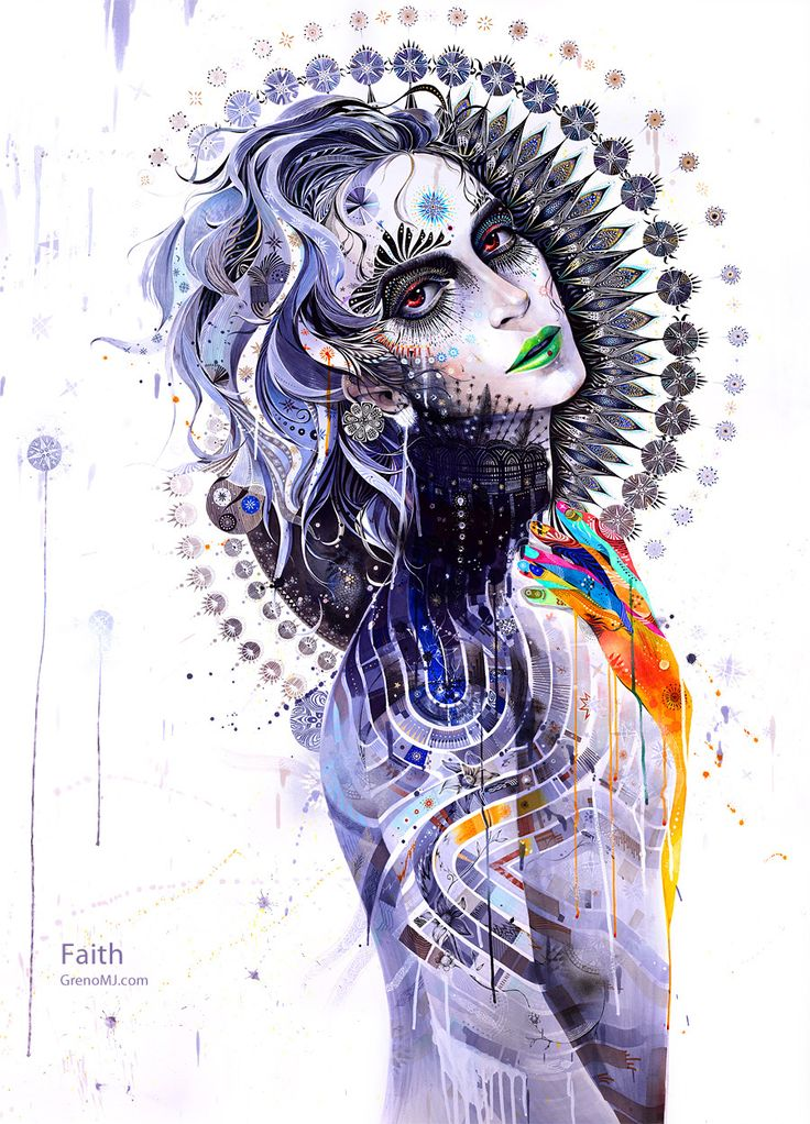 Minjae Lee est un artiste sud coréen âgé de 26 ans. Il se démarque grâce à son style très personnel et son utilisation intéressante des couleurs. Qu'il crée de façon traditionnelle (crayon, encre et peinture acrylique) ou bien de façon digitale, ses oeuvres ressemblent à des collages, un mix de motifs colorés souvent abstraits dans […]