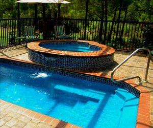 1000 Ideas About Fiberglass Swimming Pools On Pinterest Swimming Pool Sales Fiberglass Pools