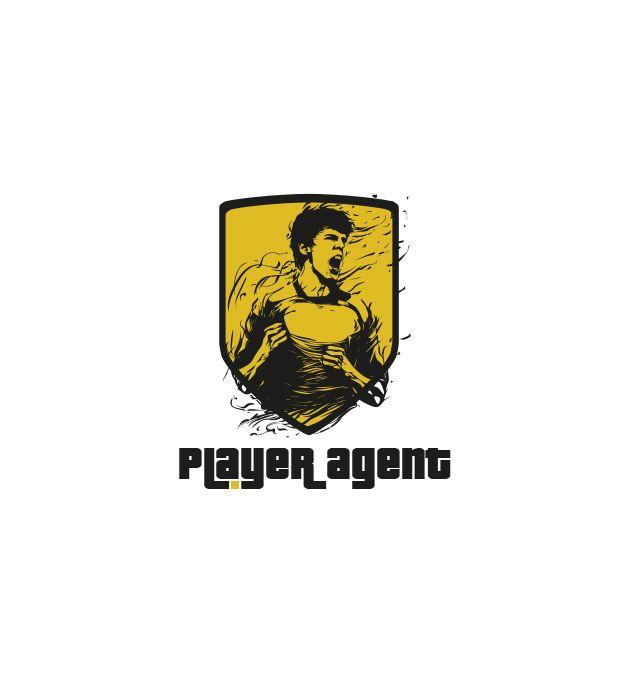 Player Agent Academy Logo
