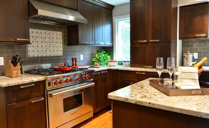 Best Average Kitchen Remodel Cost Ideas On Pinterest Kitchen - How much will it cost to remodel my kitchen