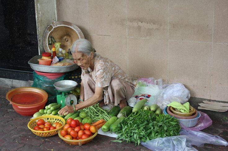 #Vietnam #market
