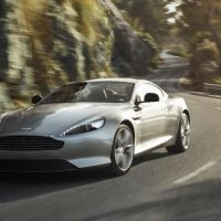 2014 Aston Martin DB9 – Price and Features