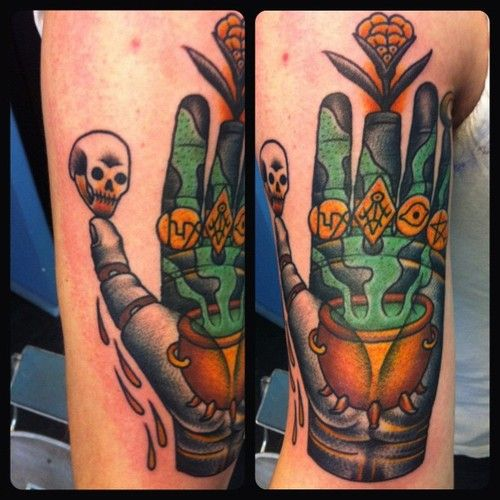 52 Best Images About Tattoos Skin Art On Pinterest: 526 Best Images About Occult Tattoos On Pinterest