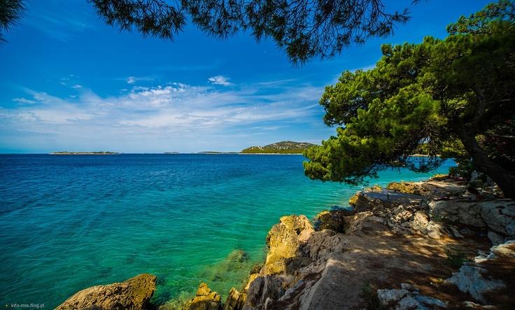 Tribunj, Croatia.  aaahhh love Croatia!