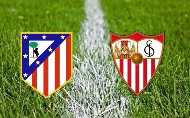 Info SepakBola: Prediksi Skor Jitu Akurat Sevilla vs Atletico Madr...