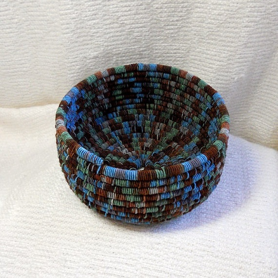 Coil Basket Weaving Patterns : Best images about coiled baskets on