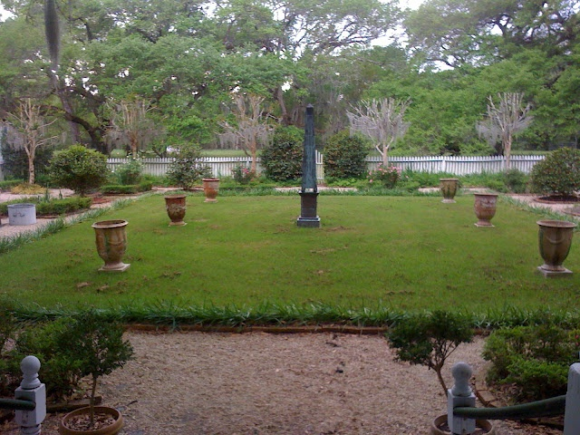 formal french garden Gardens Pinterest