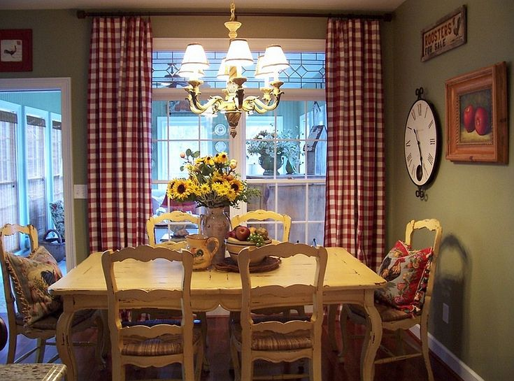 Best Toile French Country Images On Pinterest Canvas