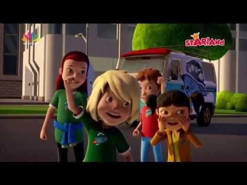 Μπόμπ ο Μάστορας #1 - Στη Χώρα των Θαυμάτων   Νεα Παιδικα -   Νέα Σειρά ...