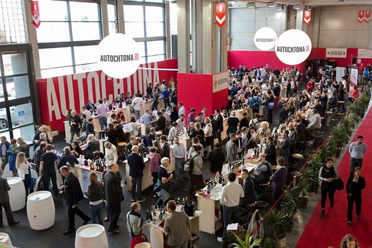 Buongiorno e ben trovati! Dedichiamo questo post ad Autochtona 2015, il Forum dei vini autoctoni italiani in programma alla Fiera Bolzano il 19 e 20 Ottobre. Tradizionale appuntamento autunnale, di...