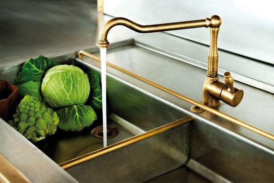 Küchenspülbecken | Küchenausstattung | Sinks | Officine Gullo. Check it out on Architonic