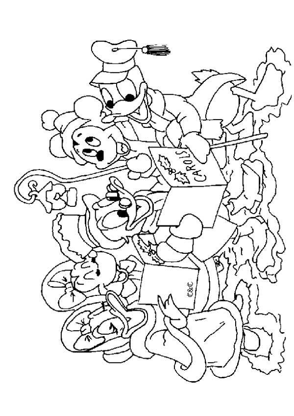 50 Disegni Di Topolino Da Colorare Topolino Libri Da Colorare Disegni