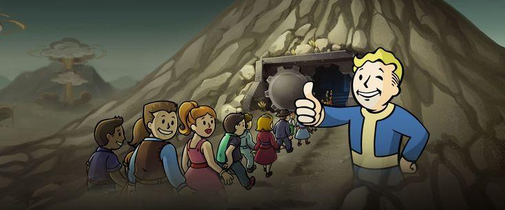 Disponible depuis quelques mois sur les plateformes Android et iOS, Fallout Shelter va bientôt avoir le droit à une nouvelle mise à jour. Bethesda vient d'annoncer qu'un peu plus tard dans la semaine leur titre va passer en version 1.4 et va avoir le droit à pas mal de nouveautés. Plein de nouvelles salles vont faire leur apparition tout comme des animaux de compagnie !