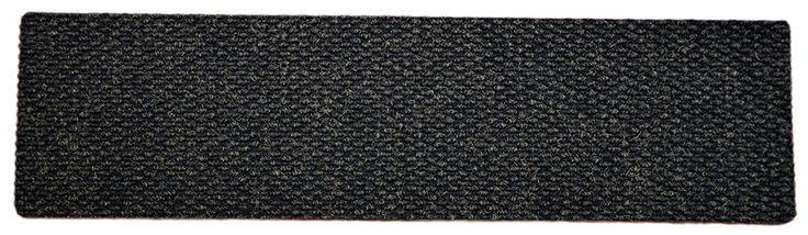 Best Dean Black Hobnail Indoor Outdoor Non Skid Slip Resistant 400 x 300