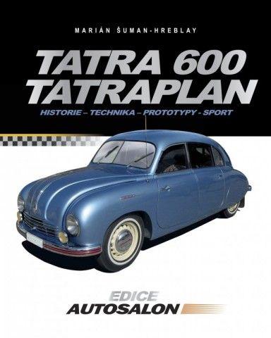 Tatra T600 Tatraplan