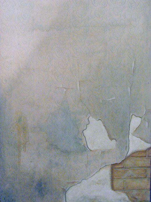 Malba II. (Painting II.), Oil on canvas, 145x175cm, © Mirek Vojáček