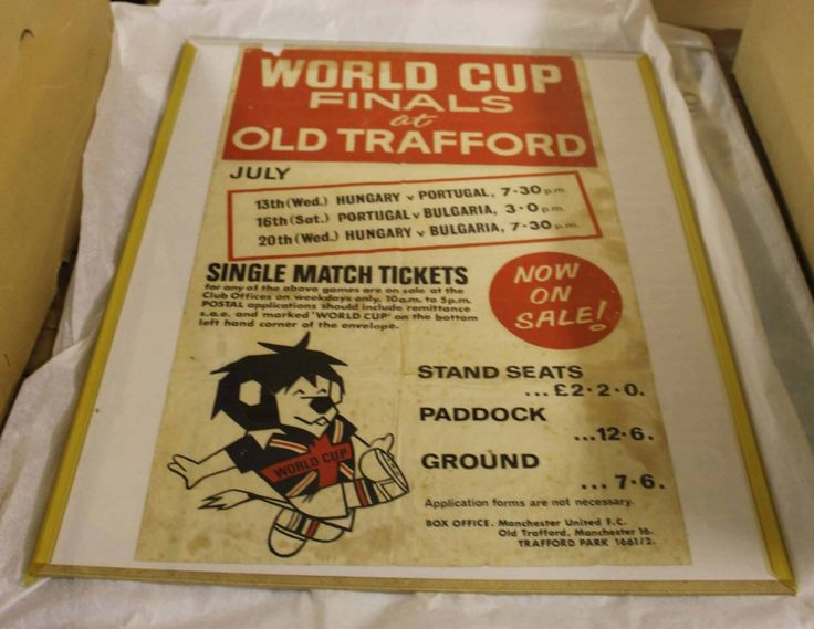 Old Trafford postercropped