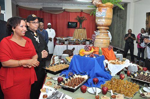 decoracion fiesta dominicana - Google Search