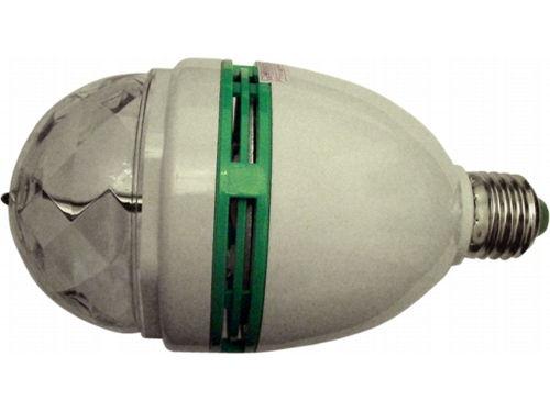Mini Bola Maluca LED Rítmico RGB Crystal + Adaptador Tomada: R$49.90 em http://www.aririu.com.br/mini-bola-maluca-led-ritmico-rgb-crystal-adaptador-tomada_129xJM