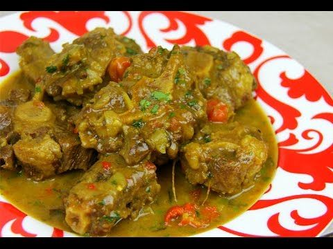 10 Tips To Making The BEST Curry Chicken - Chris De La Rosa   CaribbeanPot com - YouTube