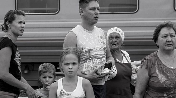シベリア鉄道:ロシア号でウラジオストクからモスクワまで9288キロ・6泊7日の旅 | Voyager