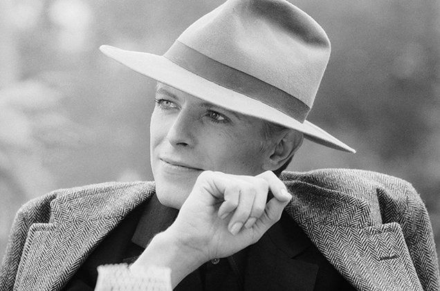 Patti Smith, Esperanza Spalding & More Added to David Bowie Tribute Concerts