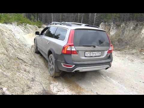 volvo xc70 d5 offroad youtube autos post. Black Bedroom Furniture Sets. Home Design Ideas