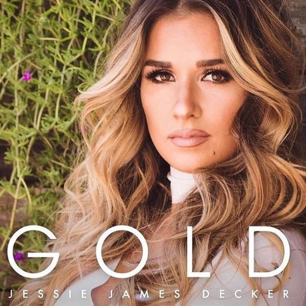 """Jessie James Decker's Extended Play(EP) is now available!!! The EP is titled """"Gold"""" download listen and share your favorite songs to people you care about!     CLICK TO GET EP   #EP Album #Gold #Jessie James Decker #Music"""
