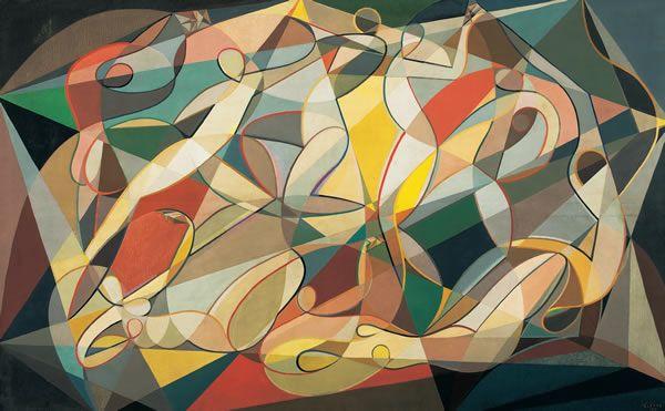 Samson Flexor - As Bailarinas - Mark Swiiter Brazilian Colours  http://viajerosbrasilperublognoticias.blogspot.com.br/