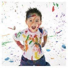 ADHD en beelddenken - Ik leer in beelden