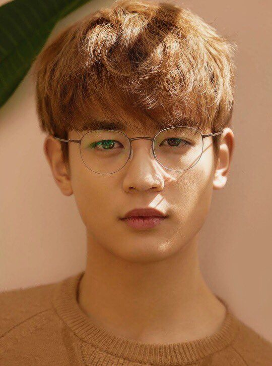 His name is Minho ❤️❤️❤️❤️
