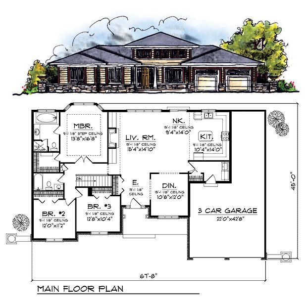 49 best images about prairie house plans on pinterest for How to find the perfect house plan
