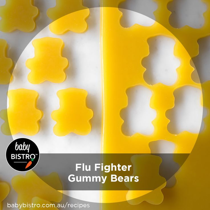 Who else has been suffering from this flu that will just not go away? It's seems to have gone on longer this year. If it's still hanging around in your household give these little flu fighters a go, they might just do the trick!