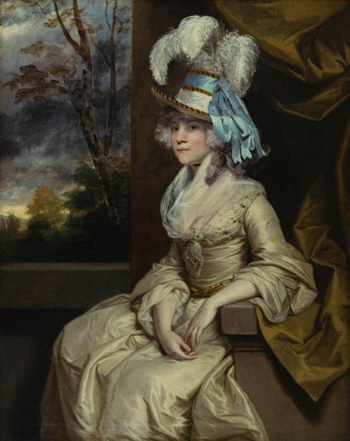 48 best images about Georgiana Cavendish, Duchess of ...