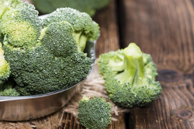 Foods High in Chromium Picolinate