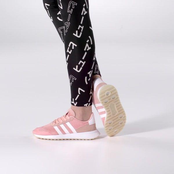 adidas Flashrunner Shoes - Pink
