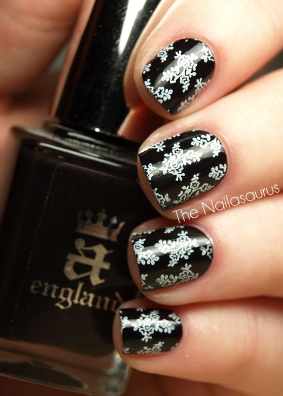 117 best nails images on Pinterest | Nail scissors, Cute nails and ...