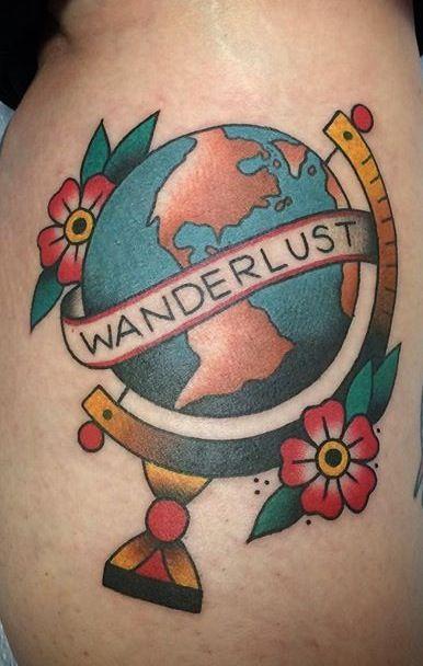 Michelle Rubano From Full Circle Tattoo In San Diego California