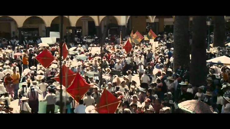 http://www.trailersdecine.es/trailers/tambien-la-lluvia/ # Titulo Original: También la lluvia # Director: Icíar Bollaín # Genero: Cine dentro del cine, Drama...