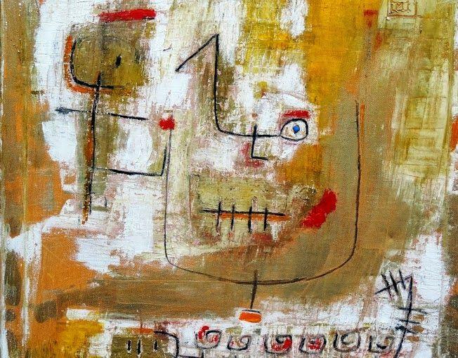 TELA BIANCA (il blog di Paola Marchi:riflessioni su arte e spiritualità) : NELLO SPECCHIO DEFORMANTE DELLA VOSTRA MENTE UN AN...