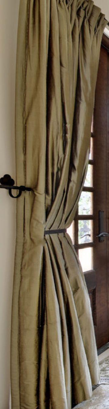 The 25+ best Mediterranean window treatments ideas on Pinterest ...